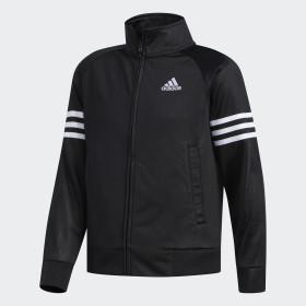 Moto Camo Jacket