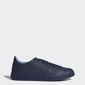 Zapatilla Stan Smith Leather Sock