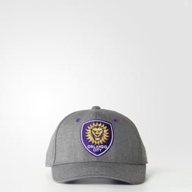 Orlando City Structured Hat