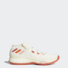 Crazy Explosive Low 2017 Primeknit Pride Shoes