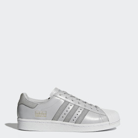 Superstar Boost sko