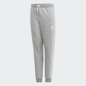 Fleece joggingbukser