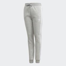 Kalhoty Fleece