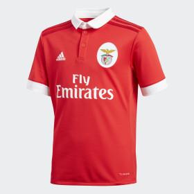 Maillot Benfica Domicile