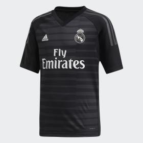 Dres Real Madrid Home Goalkeeper