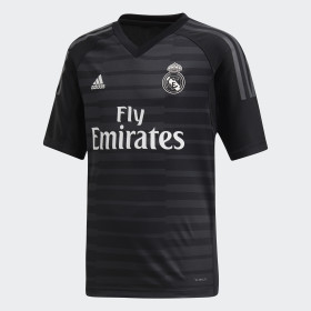 Maillot Gardien de but Real Madrid Domicile