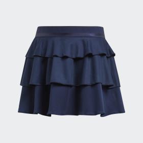 Falda pantalón Frill