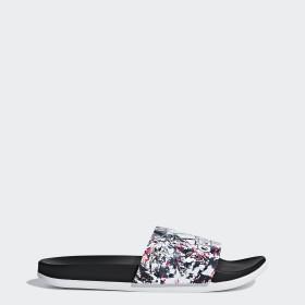 Pantofle Adilette Cloudfoam Plus Graphic