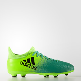 X 16.3 Firm Ground Cleats