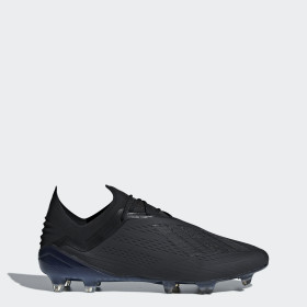 X 18.1 Firm Ground Voetbalschoenen