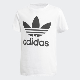 Camiseta Trefoil