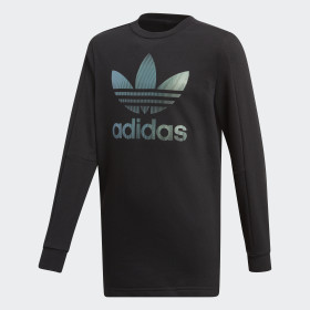 T-shirt Black Friday Long Sleeve