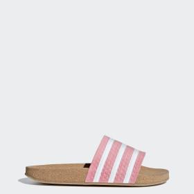 Pantofle Adilette Cork