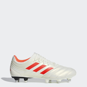 Copa 19.3 Soft Ground støvler