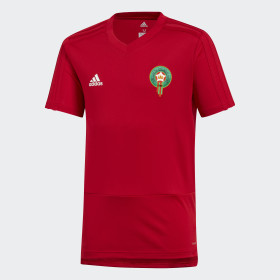 Morocco Training Jersey
