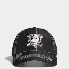 Ducks Adjustable Slouch Dobby Hat