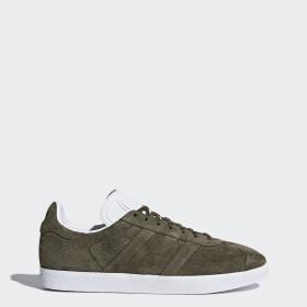 Sapatos Gazelle Stitch and Turn