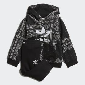 c1eca3315d Kids - Originals - Clothing - New arrivals | adidas Ireland