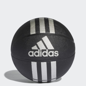 3-Stripes Mini-Basketbal