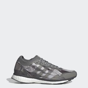 adidas x UNDEFEATED Adizero Adios Shoes