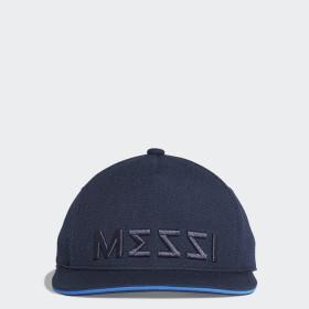 Messi Caps