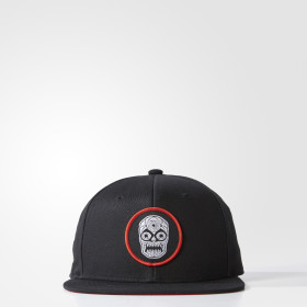 Bonethrower Snapback Cap