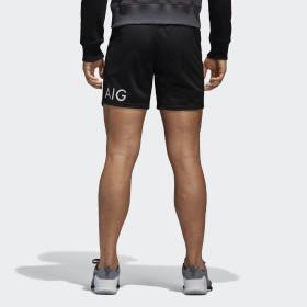 Short All Blacks Domicile