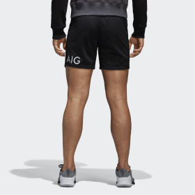 Short Home All Blacks