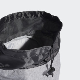 Mochila ID Flap Heathered