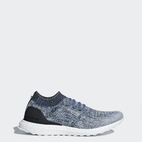 Sapatos Ultraboost Uncaged Parley