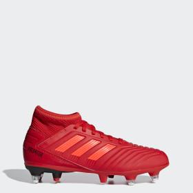 Botas de Futebol Predator 19.3 – Piso Mole