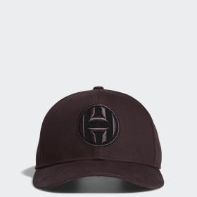 Harden Cap