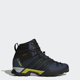 Zapatilla Terrex Scope High GTX