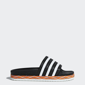 Adilette New Bold Slippers