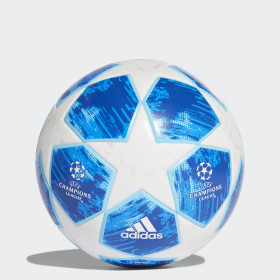 Finale 18 Top Training Ball
