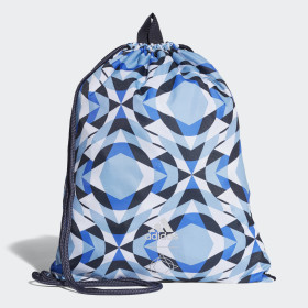 Wanderlust Graphic Gym Sack