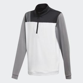 Sweat-shirt Layering