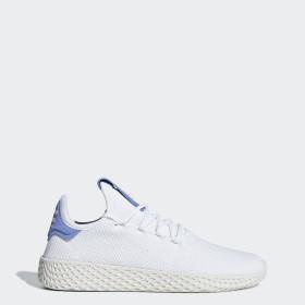 Pharrell Williams Tennis HU Schuh
