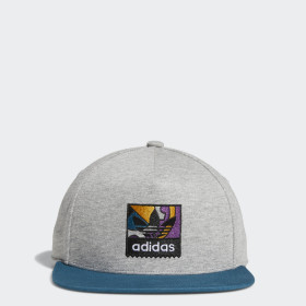 Cappellino Jersey Snapback