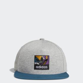 Jersey Snapback Hat