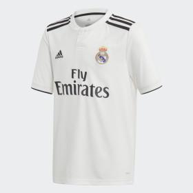 Maglia Home Real Madrid