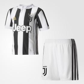 Juventus Mini-Tenue Thuis