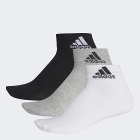 Performance Thin Ankle Socken, 3 Paar