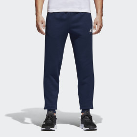 Essentials Tapered Fleece Pants