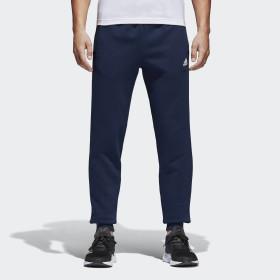 Spodnie z polaru Essentials Tapered