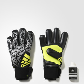 ACE Pro Goalkeeper Gloves