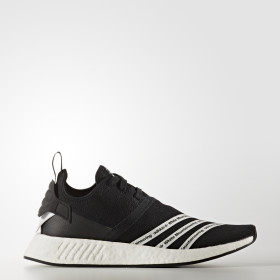 White Mountaineering NMD_R2 Shoes