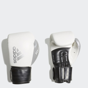 Luvas de Boxe Hybrid 200