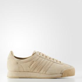 Samoa Vintage Shoes
