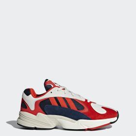 Sapatos Yung 1